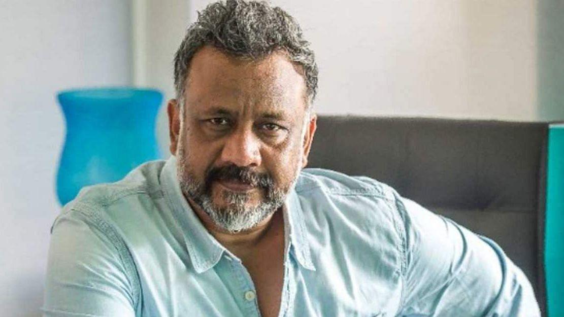 Anubhav Sinha reacts to buzz around his next film.