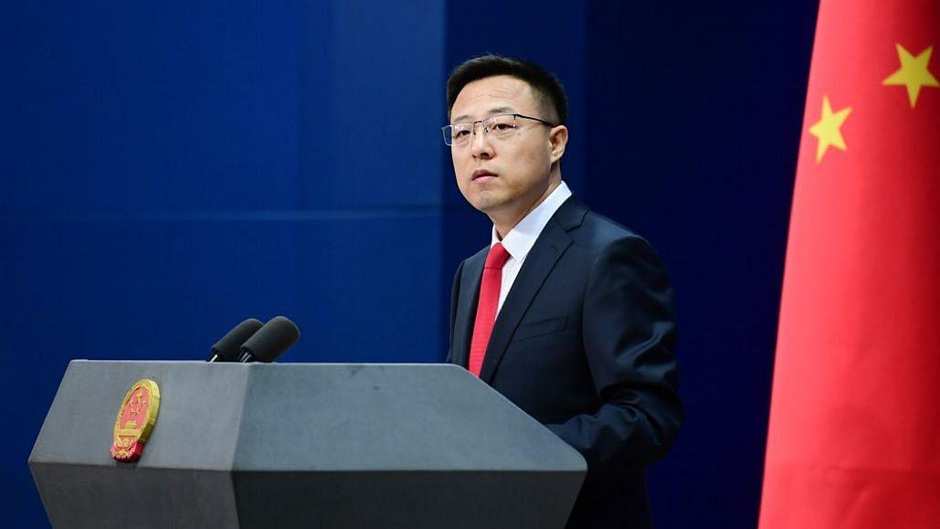 Artificial Roadblocks Would Harm India's Interest, Says Beijing