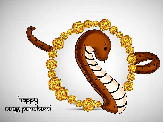 Happy Nag Panchami!