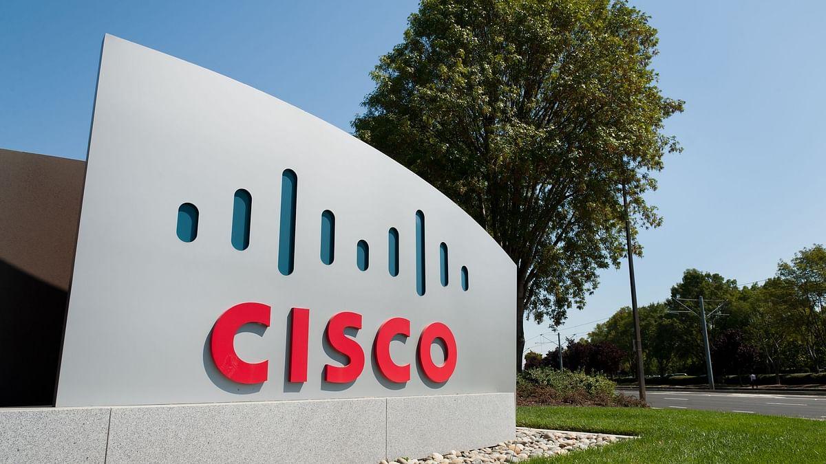Cisco Sued Over Alleged Caste-Based Discrimination in California
