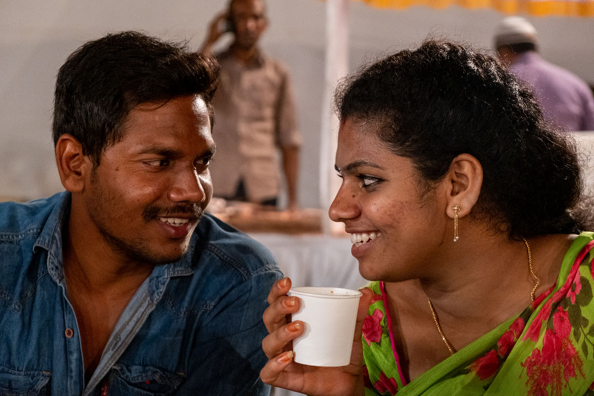 Love In Resistance: How A Couple Fought Casteism To Be Together