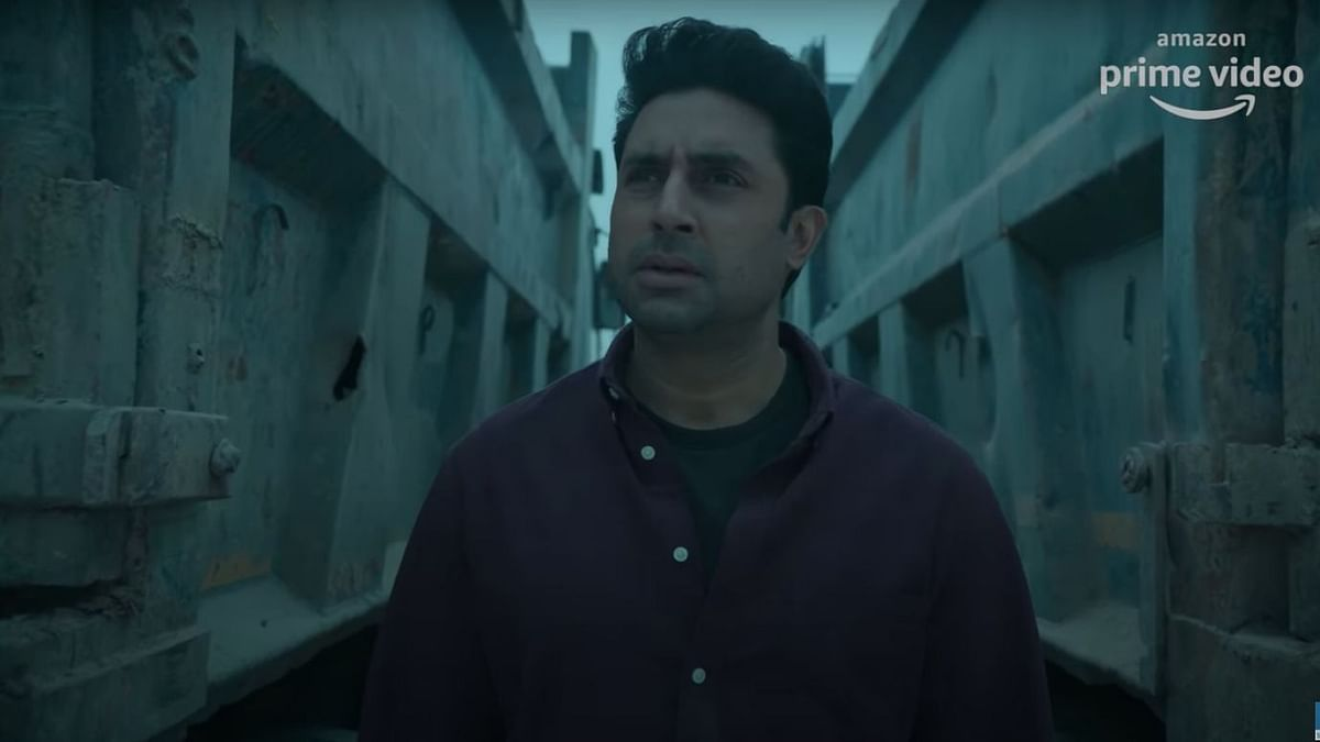 'Breathe' S2 Trailer: Abhishek Gets Ready To Play a Dangerous Game
