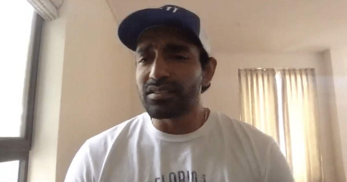 How Robin Uthappa Braved Clinical Depression