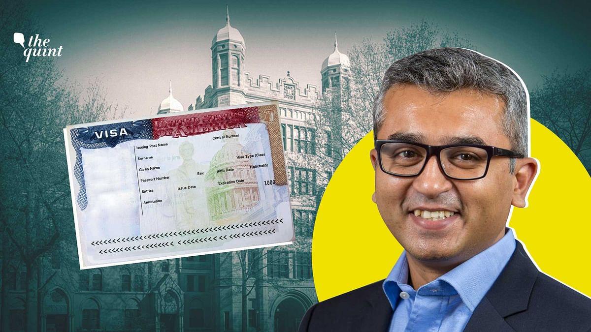 Students' Education, Livelihoods Hit: Decoding US F-1 Visa Rules