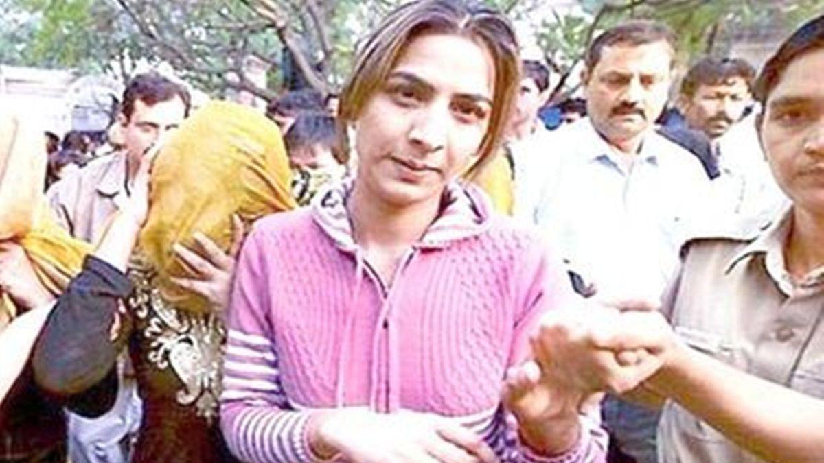 Flesh Trader Sonu Punjaban Gets 24-Year Jail Term for Trafficking