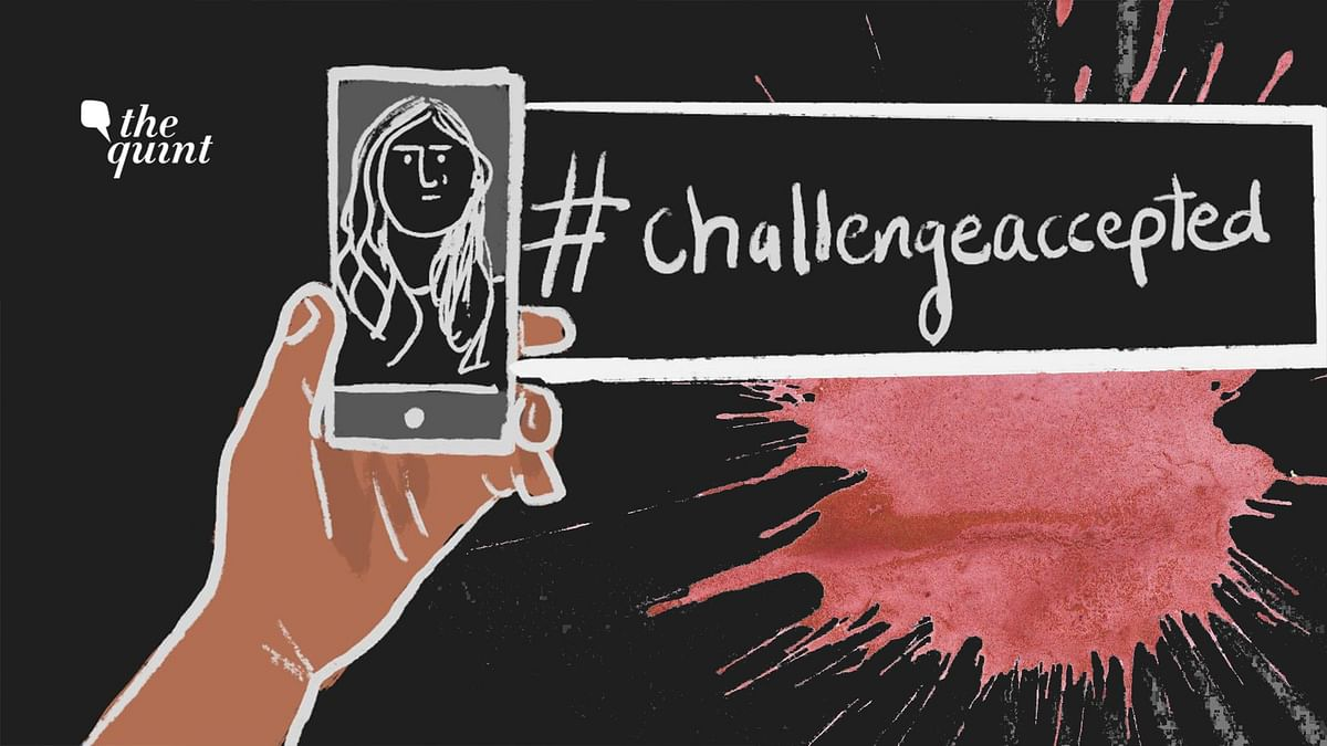 Women are being openly shamed for being unaware of the purpose of the challenge but, it has served its purpose.