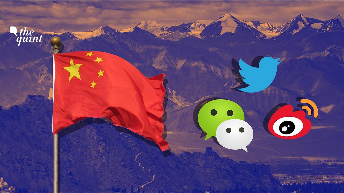 Chinese Social Media: Dissenting Voices & Questions to CCP Emerge