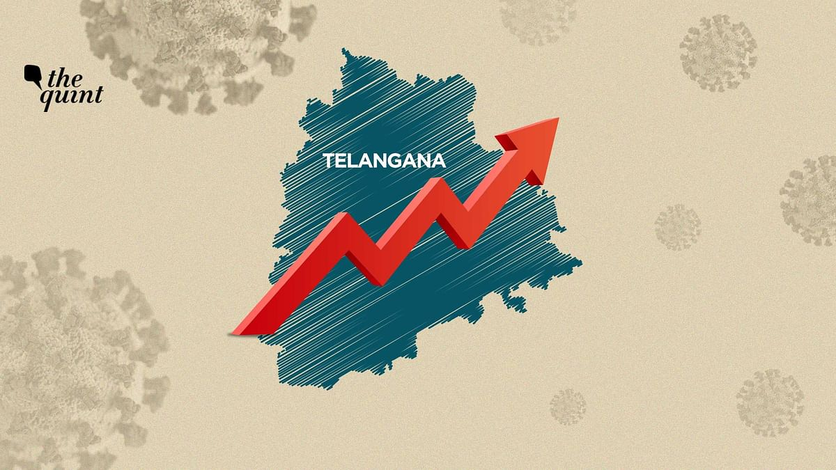 Telangana Govt's Fight Against COVID: Retrieving Lost Ground