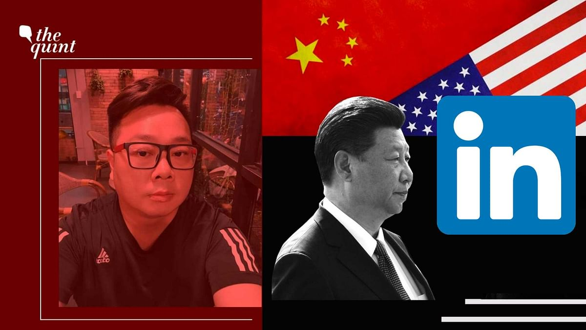 The US Justice Department said Jun Wei You was recruited by the Chinese government to get information from the United States around 2015 while he was a PhD candidate in Singapore.