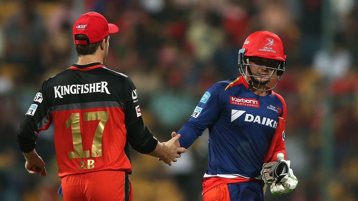 IPL teams may work together to send a charter flight to bring all the South African players to the UAE.