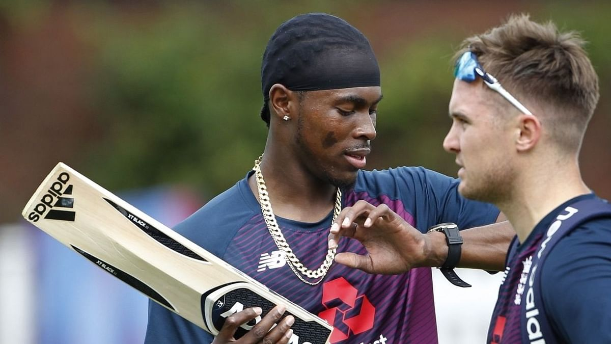 Archer Could've Cost English Cricket 'Millions of Pounds': Giles