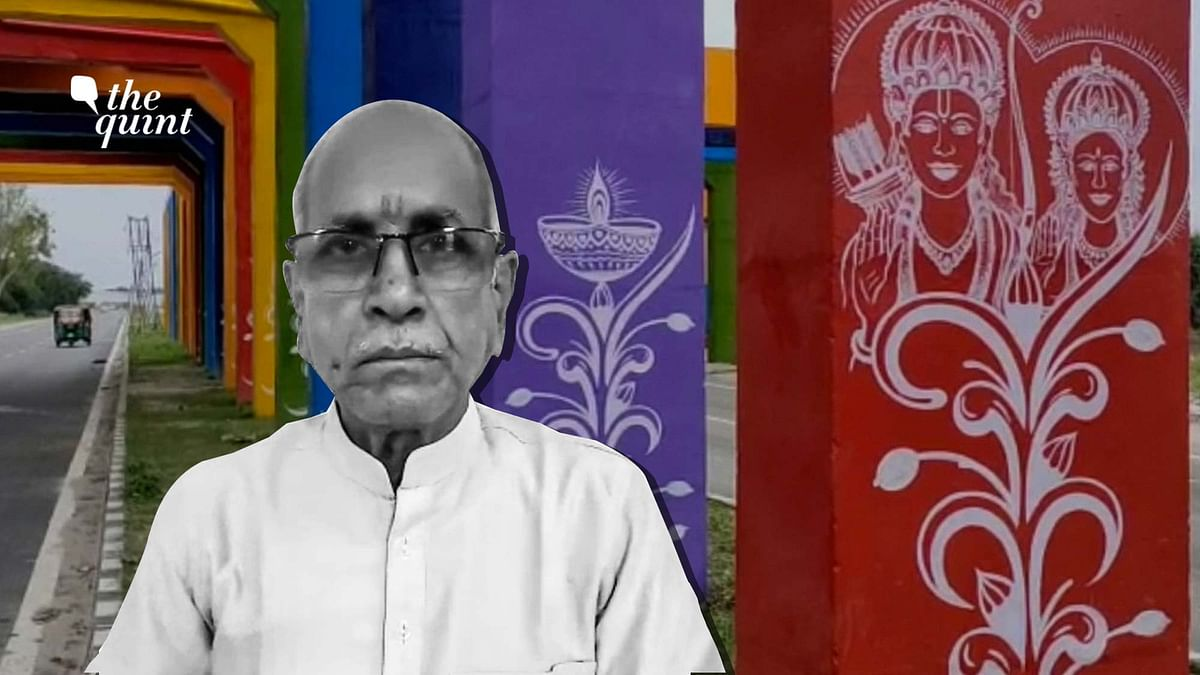 'News of a Time Capsule Under Temple Wrong': Ram Mandir Trust