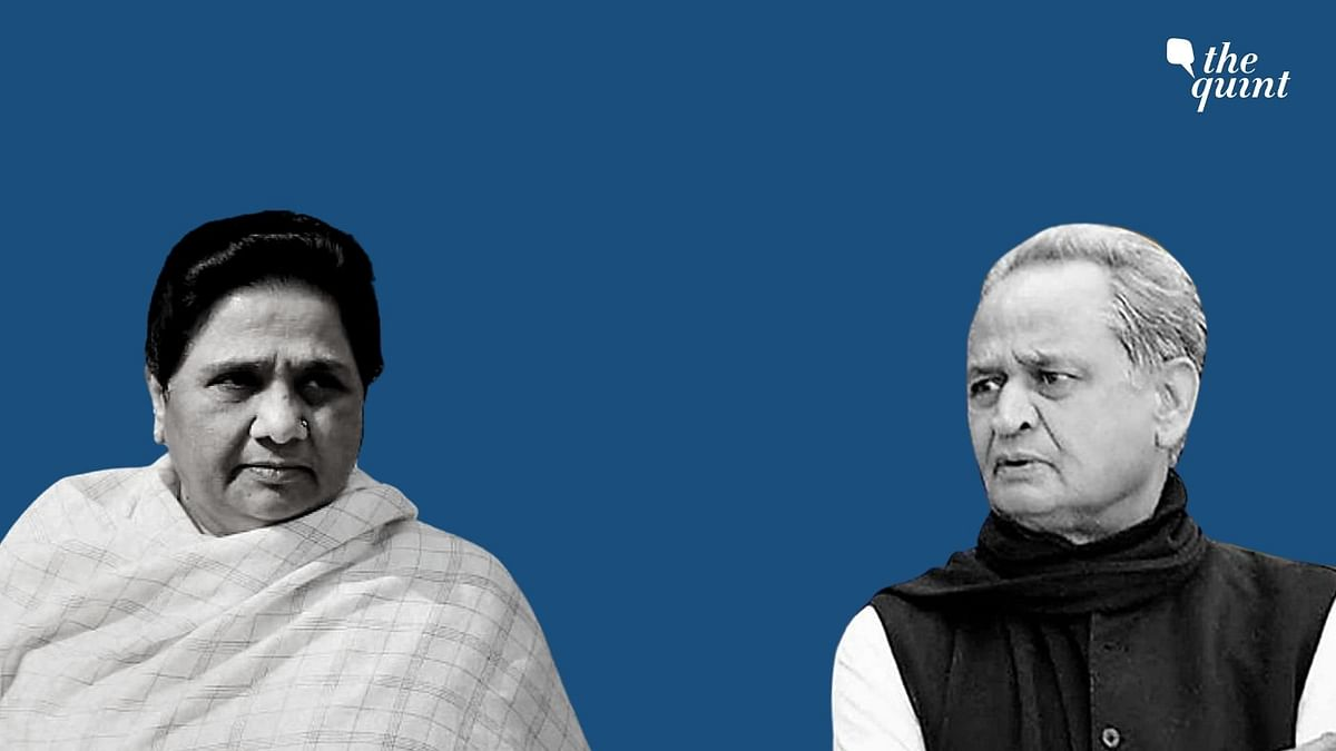 Ahead of Assembly, SC Boost for Gehlot Over Merger of 6 BSP MLAs