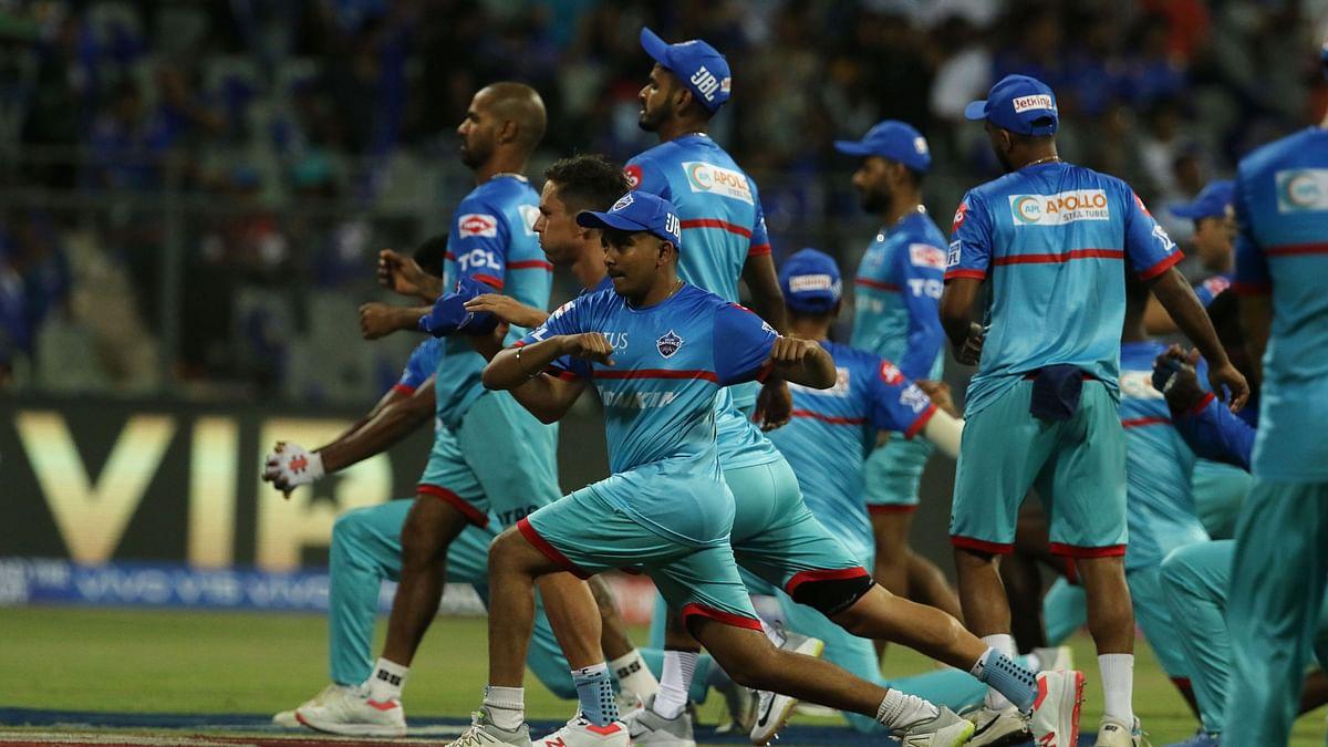 Delhi Capitals Want Camp in City, Final Call After IPL GC Meet