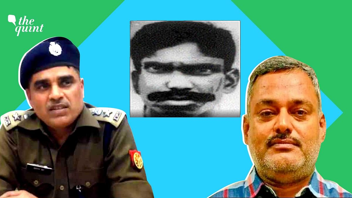 Kanpur Ambush: Officer Who Ignored Deceased Cop's Letter Suspended