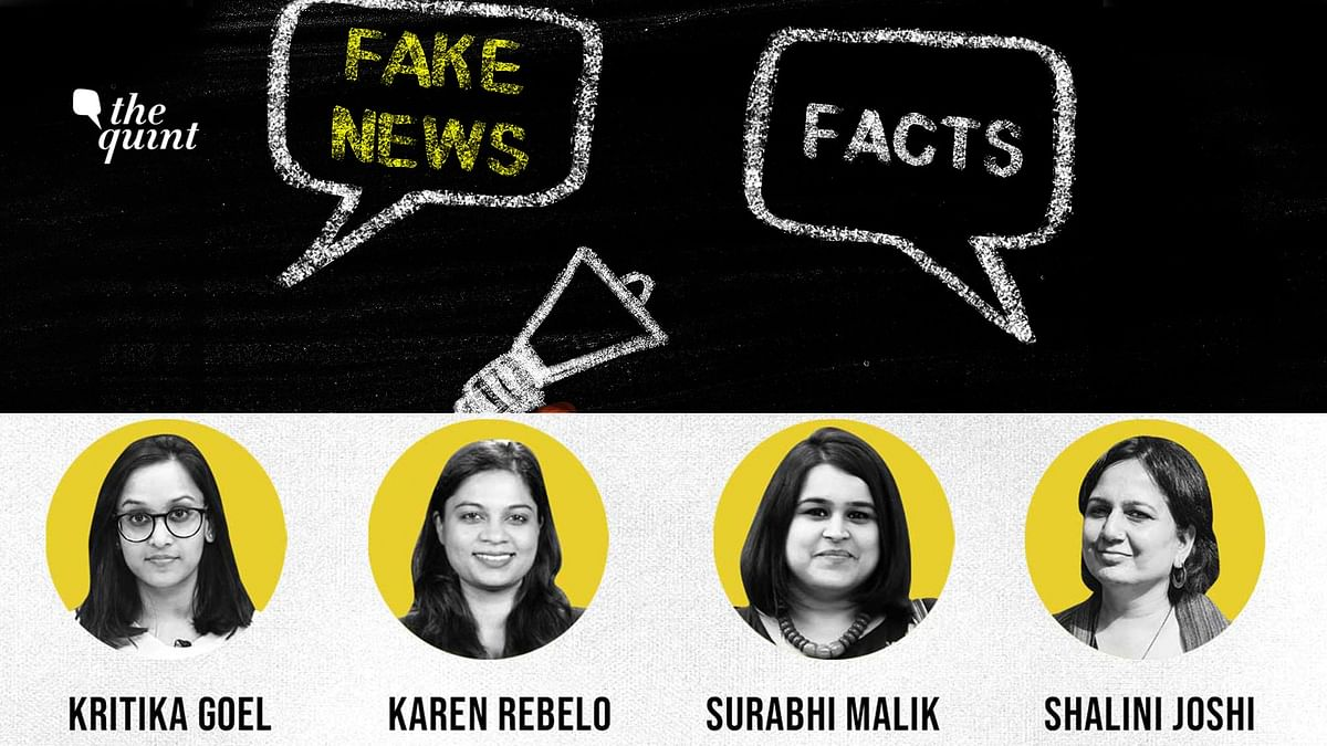 Disinfodemic: How is India Fighting Fake News Amid COVID-19?