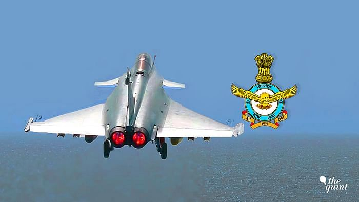 Was Indian Air Force's Rafale Delivery 'Delayed' Due to COVID?