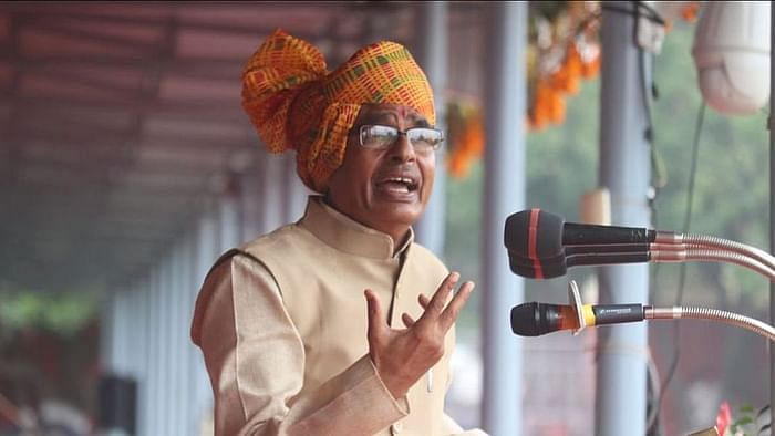 Shivraj Tests COVID-19 Positive, Here's Who He Met in Last 48 Hrs