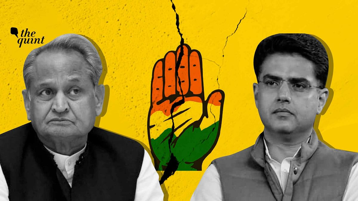 What Led To Rajasthan Crisis? Can Gehlot-Pilot Feud Bring Change?
