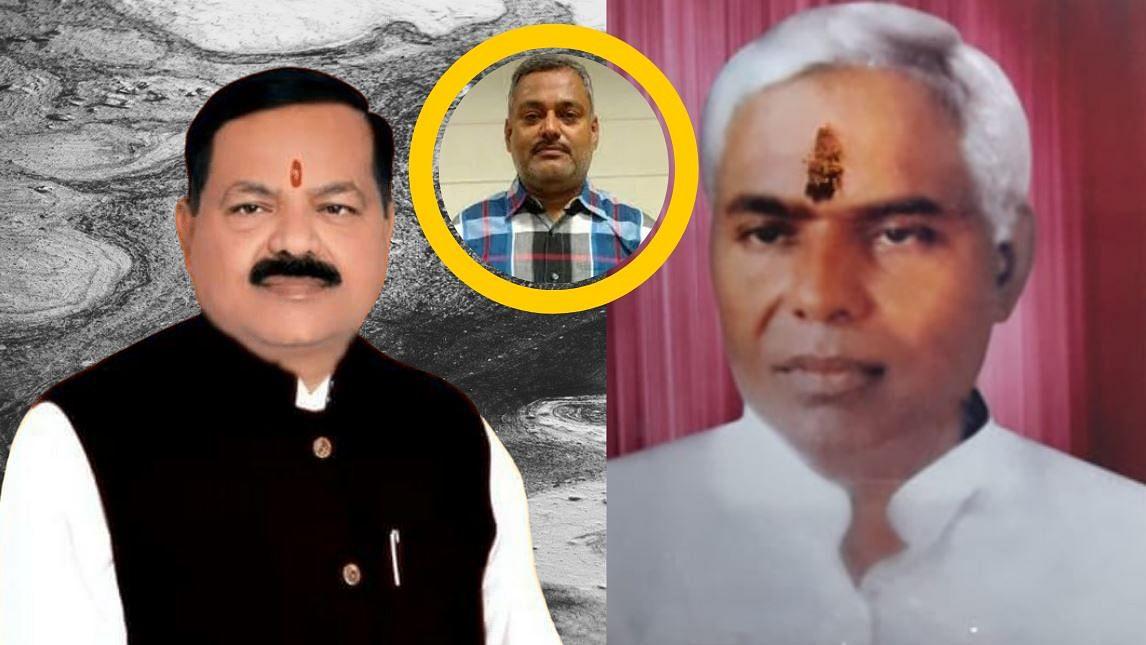 BSP, SP & BJP Shielded Vikas Dubey: Slain BJP Leader's Brother