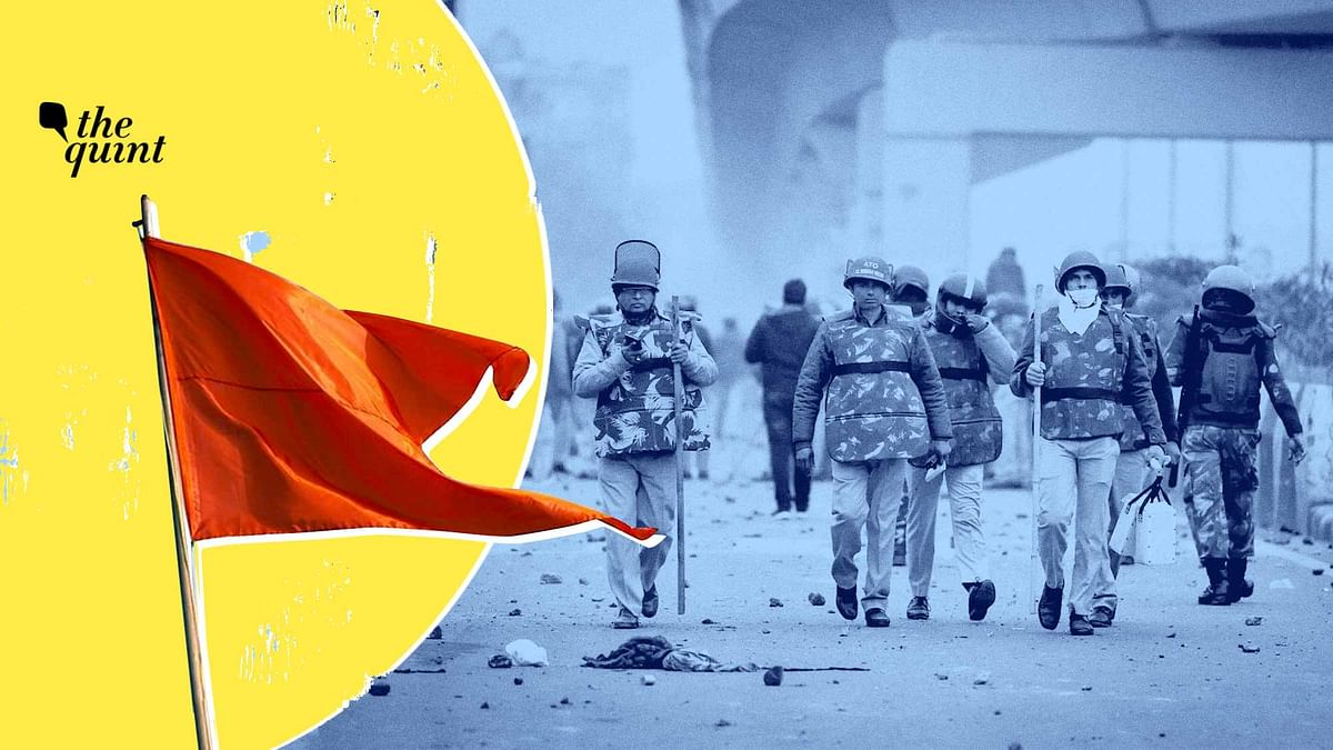 Exclusive: Inside Delhi Police Charge Sheet Against 16 RSS Accused