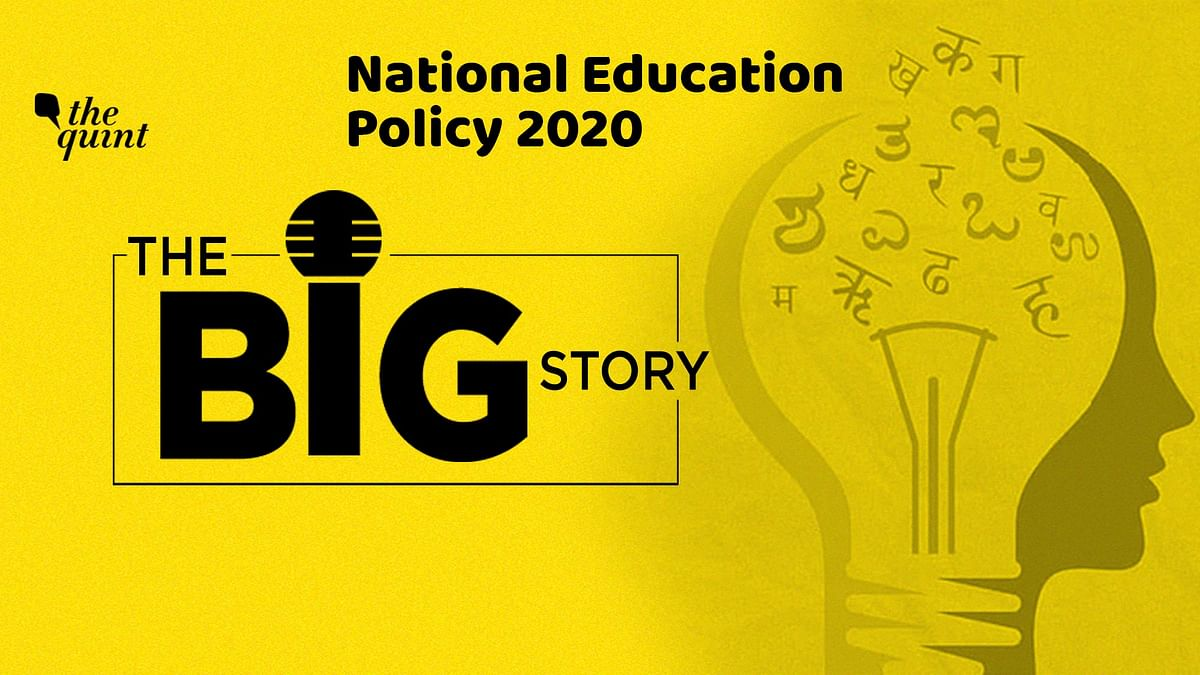 Part 1: Do NEP Reforms Fix the Gaps in Current School Education?