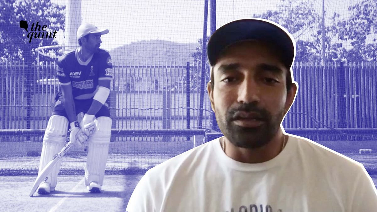 Think  IPL Will Happen But Domestic Cricket Important Too: Uthappa