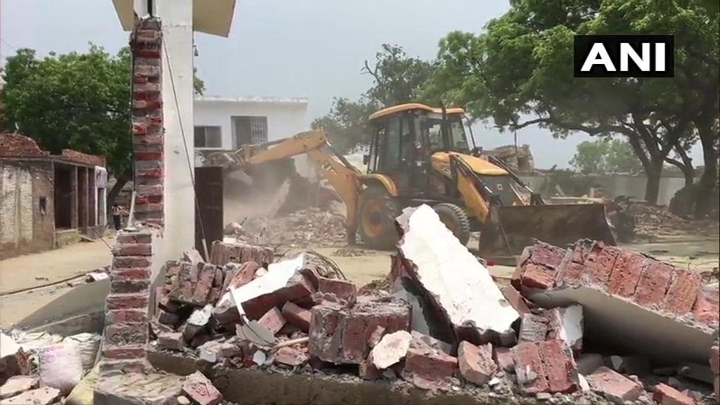 Kanpur Shoot-Out: Vikas Dubey's Accomplice Daya Shankar Arrested