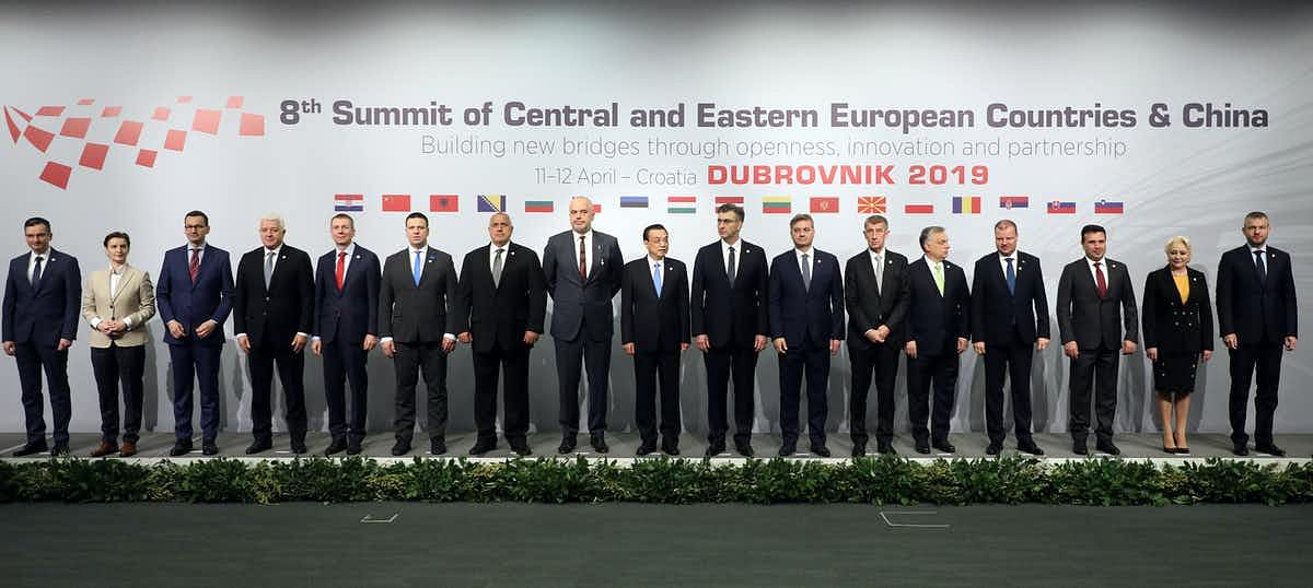 After years of 17+1 summits, eastern European politicians realised that it was the photo opportunities rather than meaningful discussion that mattered more to their Chinese counterparts.