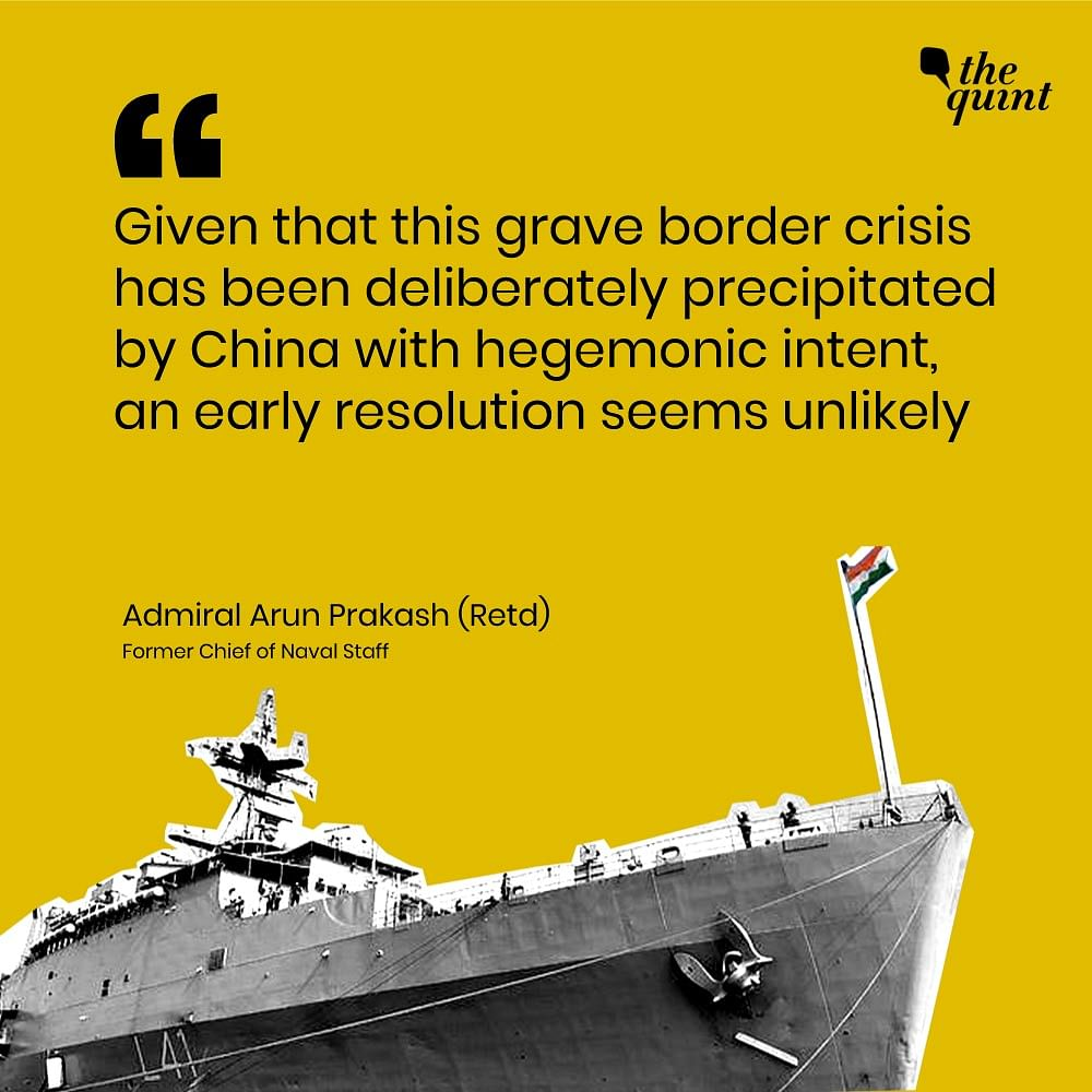 Why Isn't India Using Its 'Maritime Leverage' Against China?