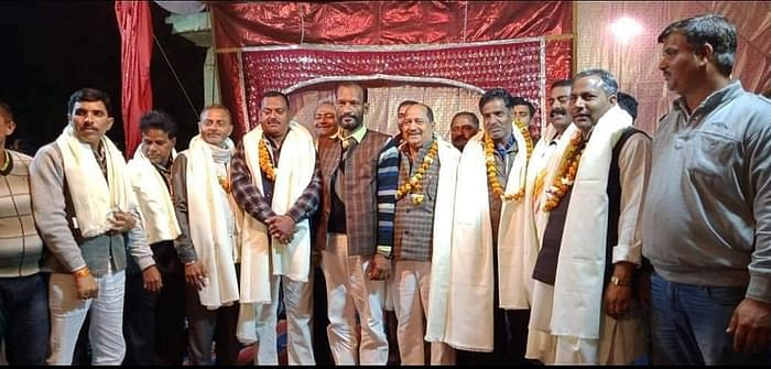 """Trivedi is also believed to be involved in the<a href=""""https://www.thequint.com/news/india/who-is-history-sheeter-vikas-dubey-as-cops-killed-in-kanpur""""> killing of state minister</a> Santosh Shukla in 2001 along with Dubey."""