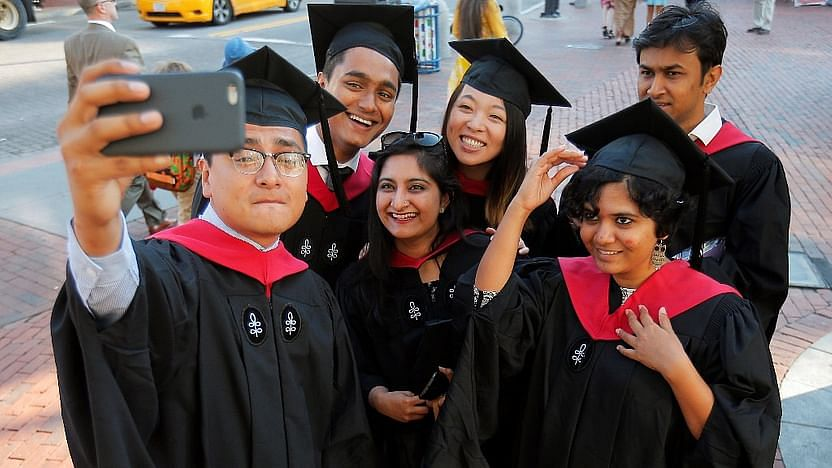 Under New F-1 Visa Rules, What Can Indian Students in the US Do?