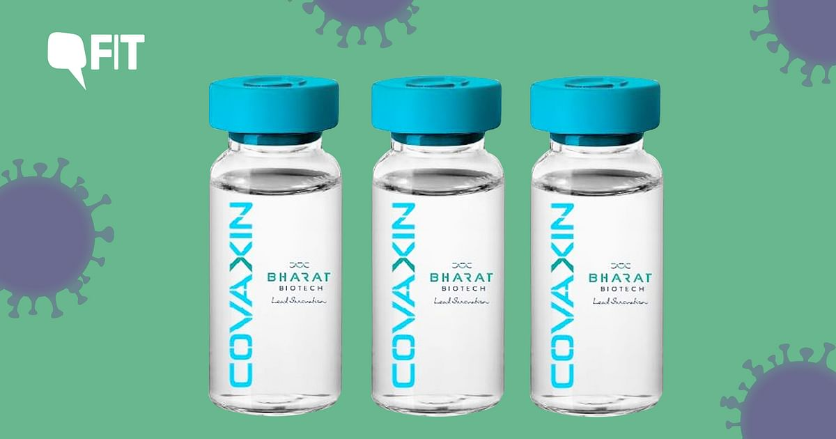 Covaxin Could be Ready for June 2021 Rollout, Says Bharat Biotech