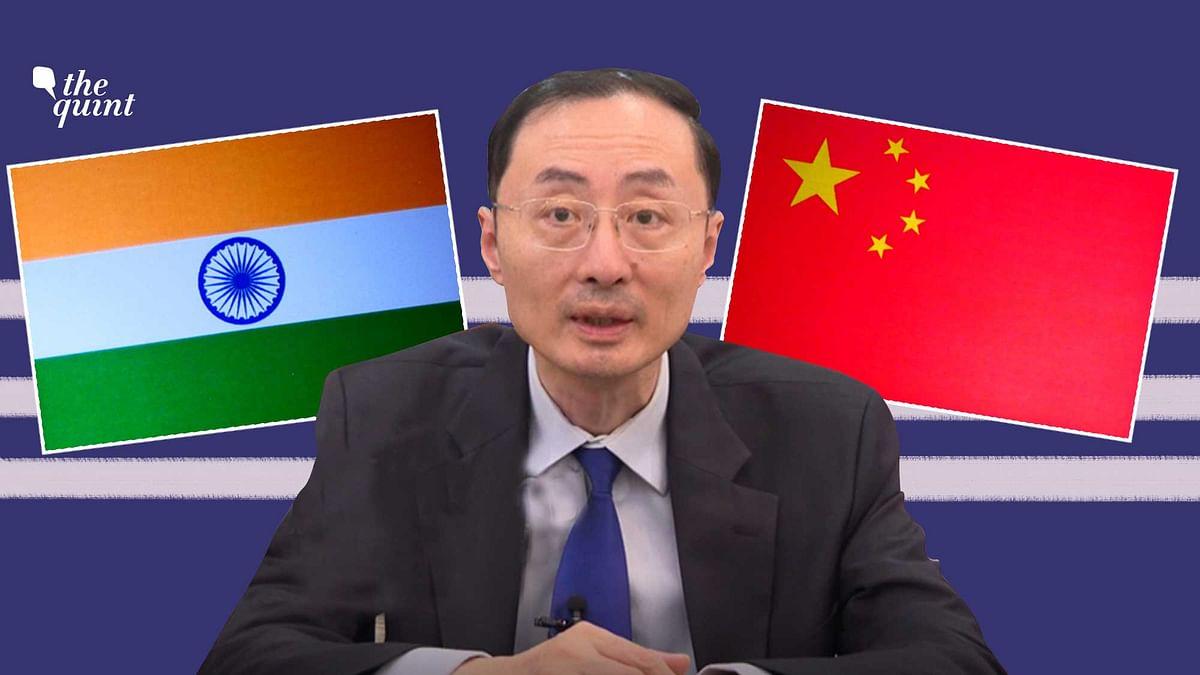 Chinese Ambassador Bats for Peace, Warns Against China Boycott