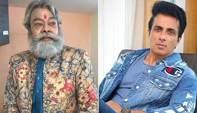 Sonu Sood Reaches Out to Help TV Actor Anupam Shyam