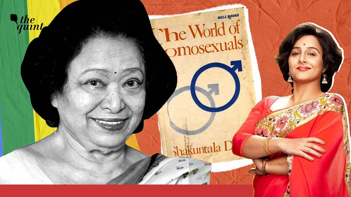Shakuntala Devi's Book on Homosexuality – Yay or Nay? We Find Out