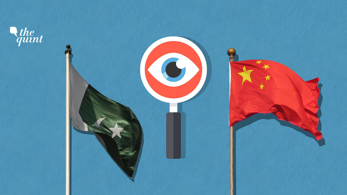 Pakistan & China's Espionage: Why Army Banned 89 Social Media Apps