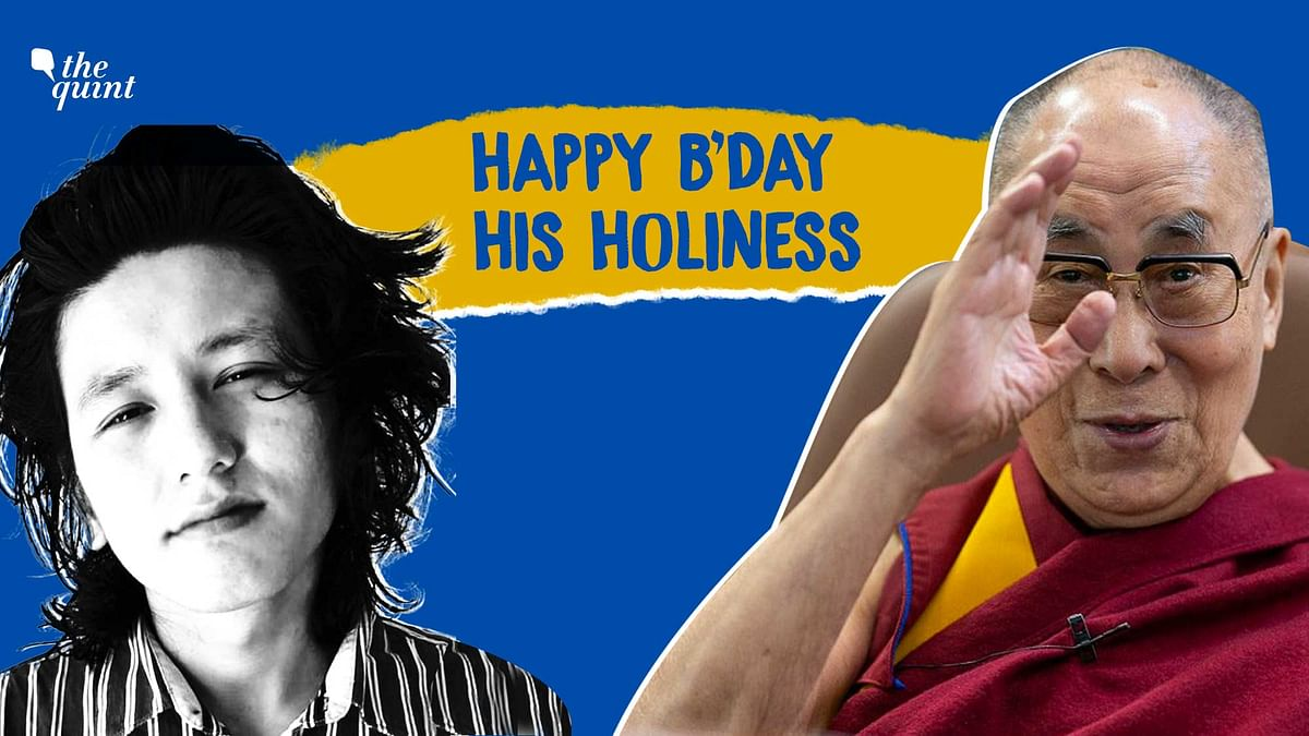 'I Hope Dalai Lama Can Return Home Someday': Actor Tenzin Dalha