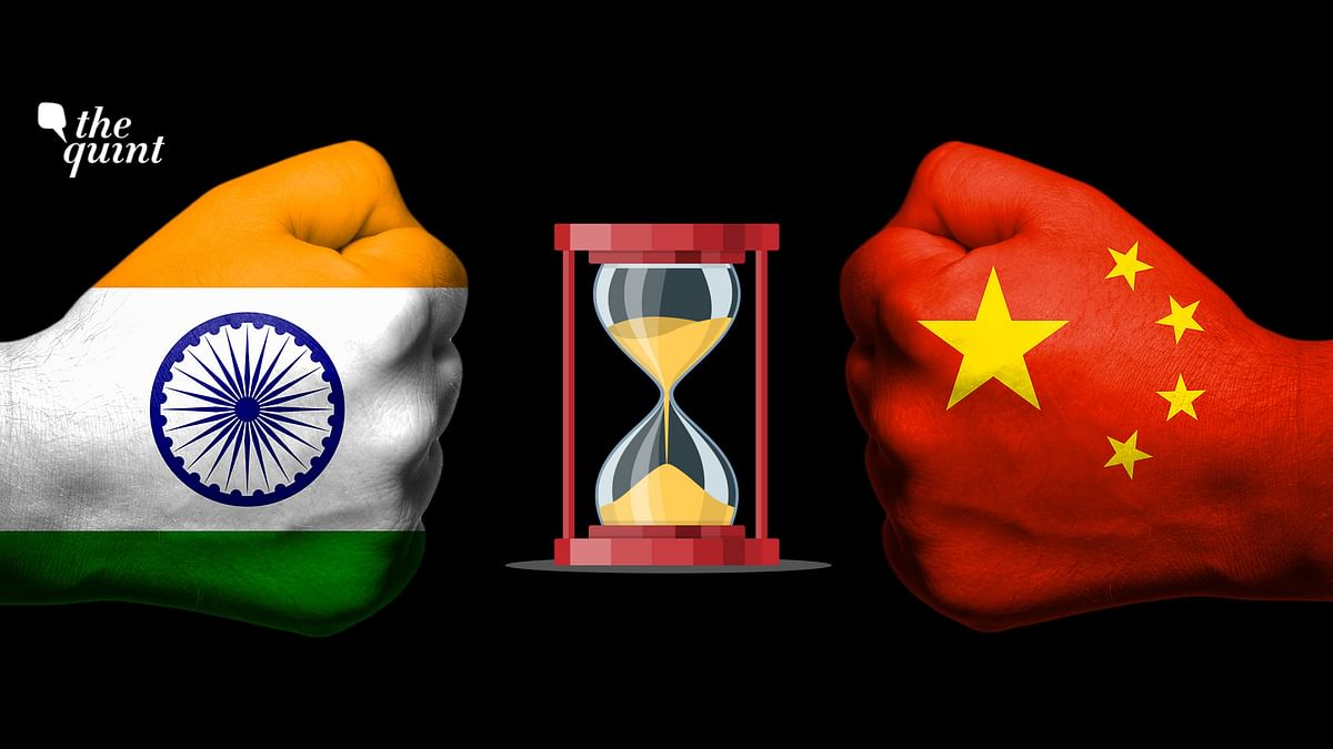 If India-China De-Escalation Is Slow, Will Tempers Flare Up Again?