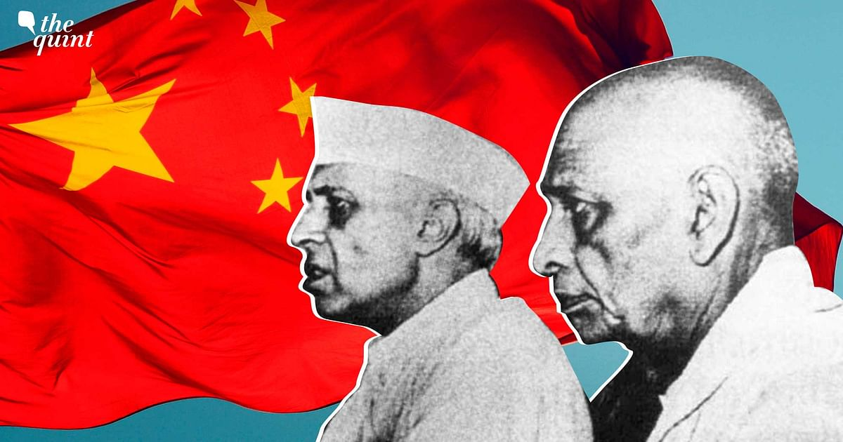 Would China Have Won In 1962 Had Nehru Listened to Patel?
