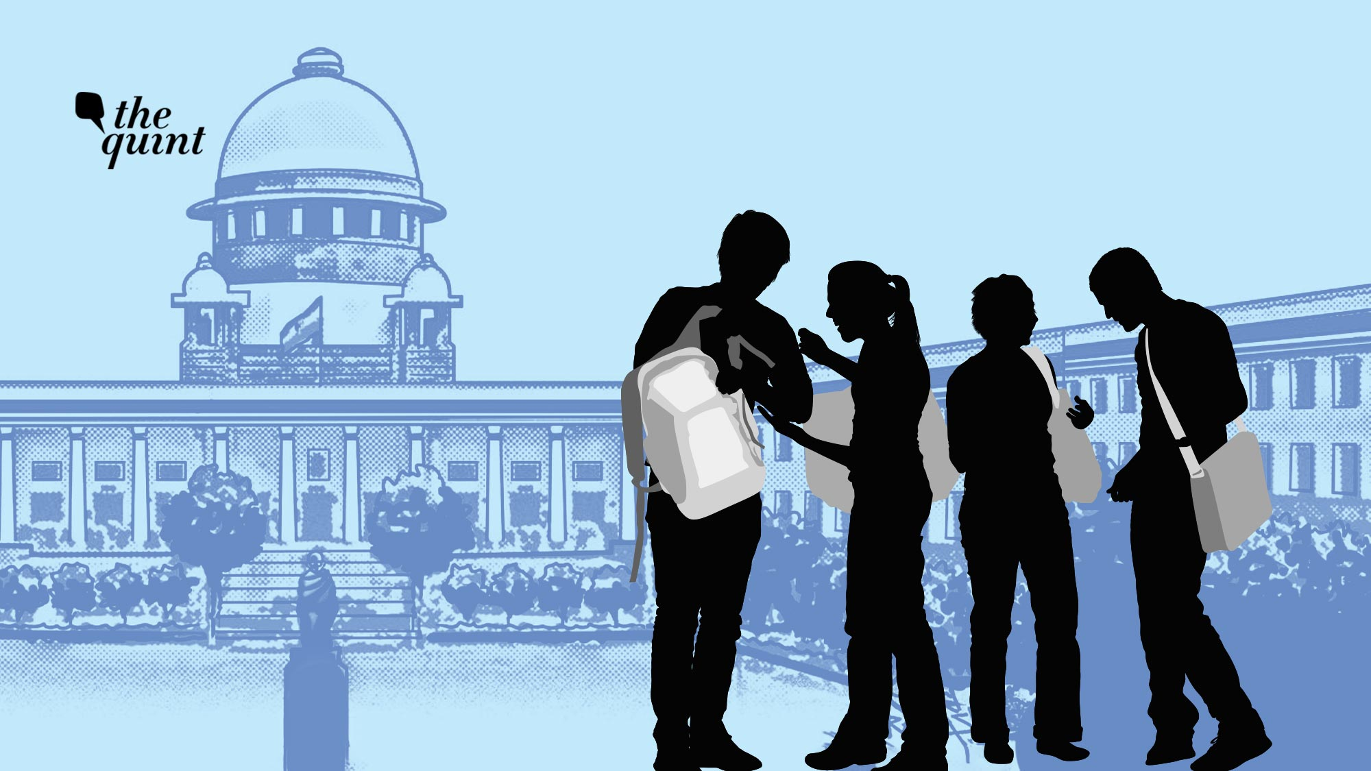 Will Final-Yr Exams be Cancelled? All Eyes on Supreme Court Today