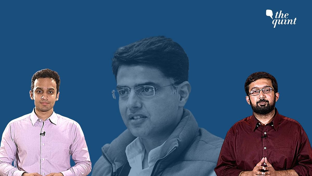 With the political drama in Rajasthan escalating after Sachin Pilot's sacking, several questions are being asked about the fate of the Congress government.
