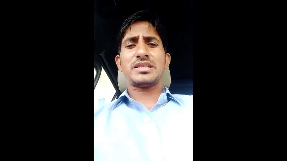 MLA of Rajasthan Cong's Ally BTP Alleges Intimidation