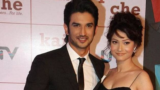I Haven't Given Any Statement of Rhea Harassing Sushant: Ankita