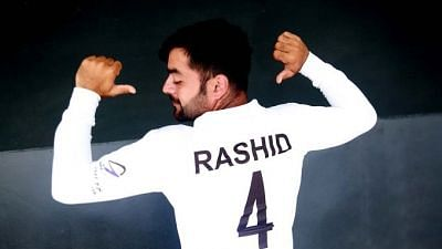 Will Get Married Once Afghanistan Win World Cup, Says Rashid Khan