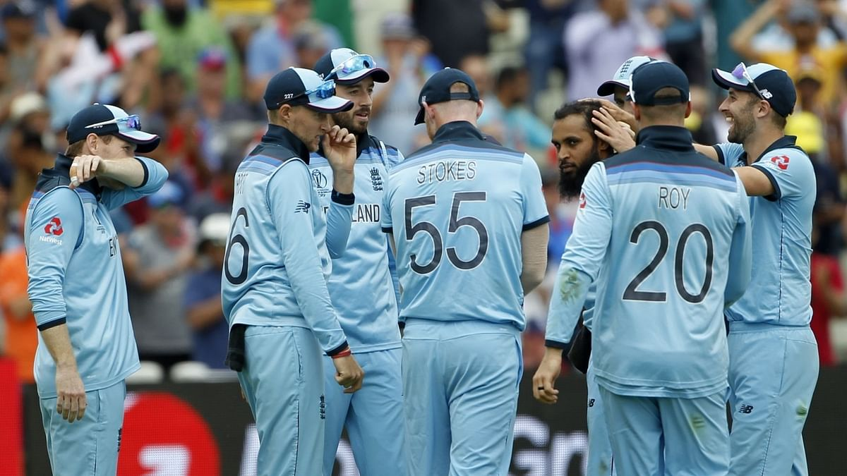 England Set to Postpone September's Tour of India to 2021: Report