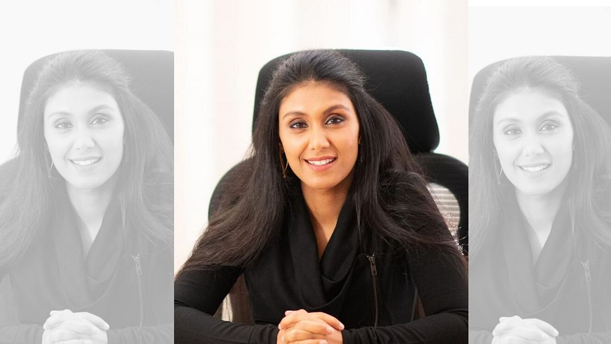 All About Roshni Nadar, India's First Woman to Head Listed IT Firm