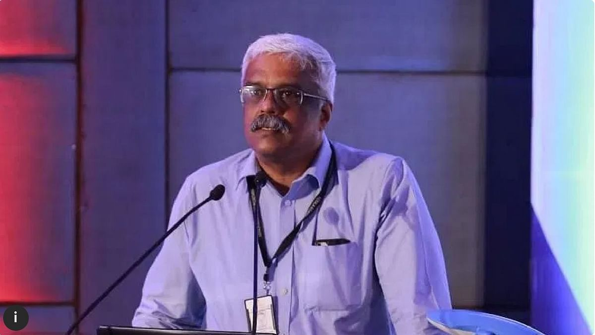 NIA Quizzes IAS Officer M Sivasankar in Kerala Gold Smuggling Case
