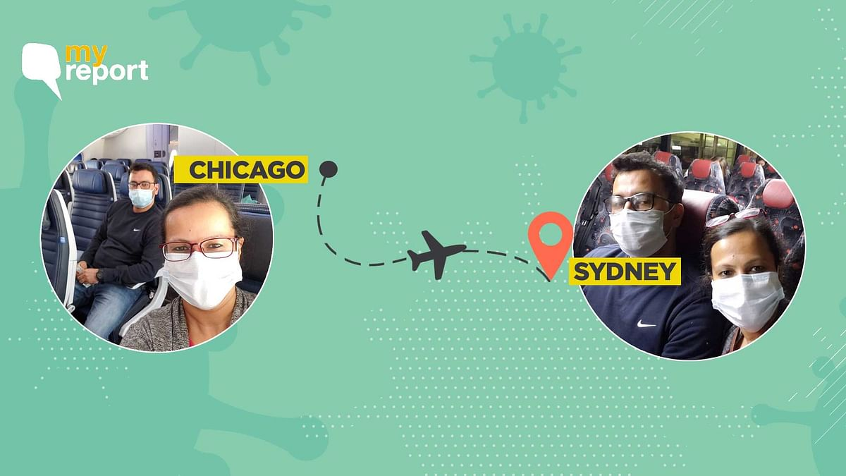 Chicago to Sydney: Effective Quarantine Policy Made Our Move Easy