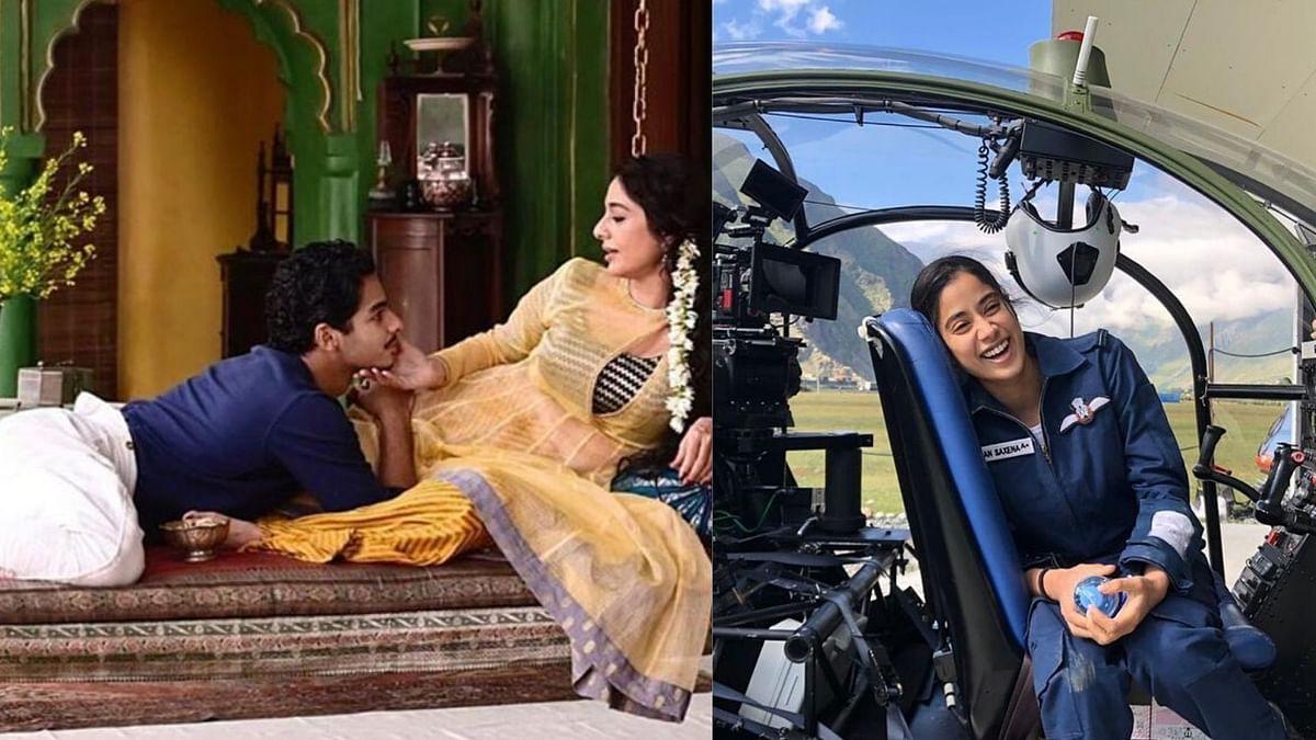 Gunjan Saxena to A Suitable Boy: Netflix Announces Slate of Films